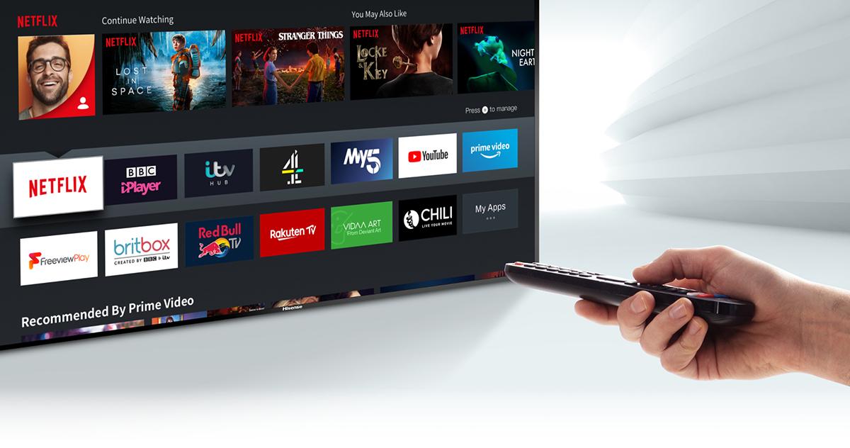 Hisense zaprezentował flagowy U8QF - imponujący i korzystnie wyceniony telewizor 4K UHD. Co o nim wiemy?