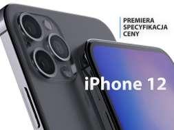 iPhone 12 2020 premiera Media Expert