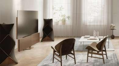 Bang & Olufsen Beovision Harmony telewizor OLED 8K