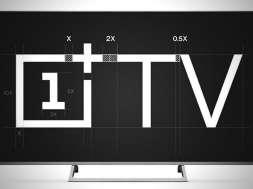 OnePlus TV telewizor