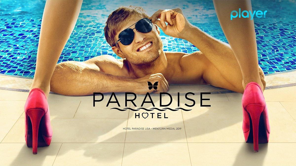 """""""Hotel Paradise"""": amerykańska wersja kultowego reality show od jutra w Player!"""