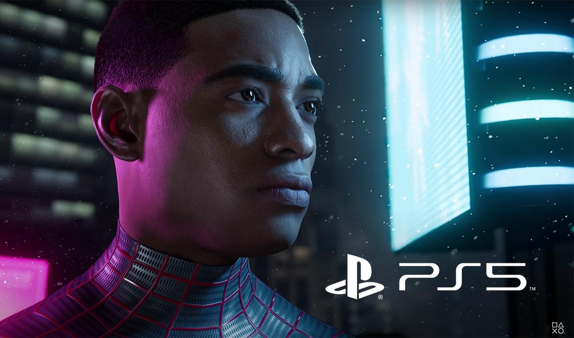 Pierwsze gry na PS5 zachwycają grafiką. Czy wycisną maksimum z telewizorów 4K i 8K?