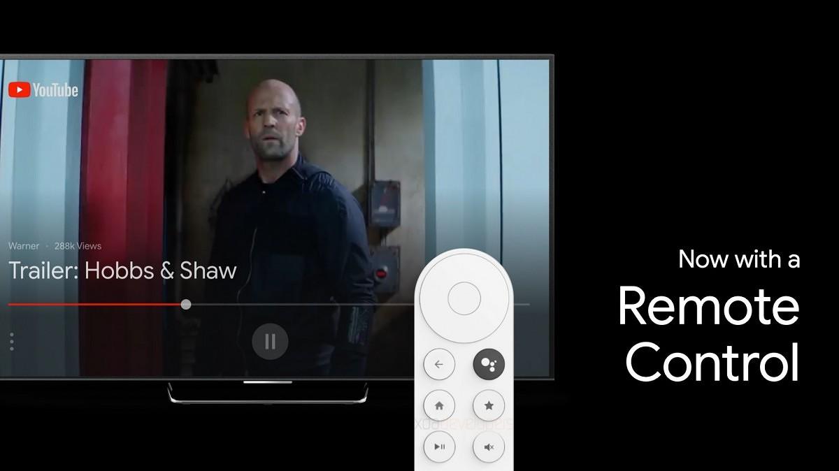 Tak wygląda Sabrina - nowa przystawka Google na Android TV! Otrzyma nowy interfejs i pilota. Czy trafi do Polski?