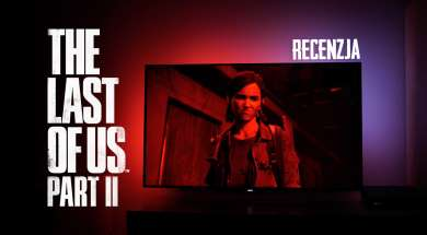 The Last of Us Part II PS4 recenzja