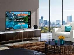 Hisense telewizor tv 2020