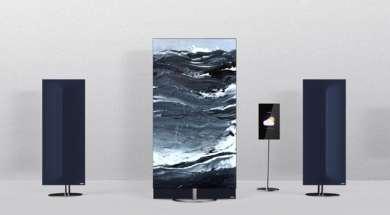 Skyworth W81 Pro Wallpaper TV