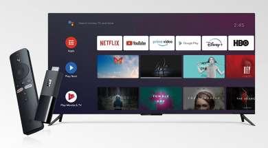 Xiaomi Mi TV Stick przystawka Android TV