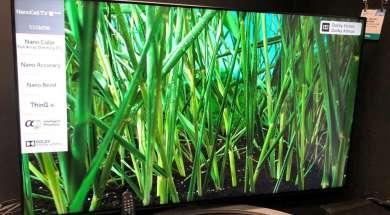 Flagowy Telewizor LG SM9800 promocja media expert 2