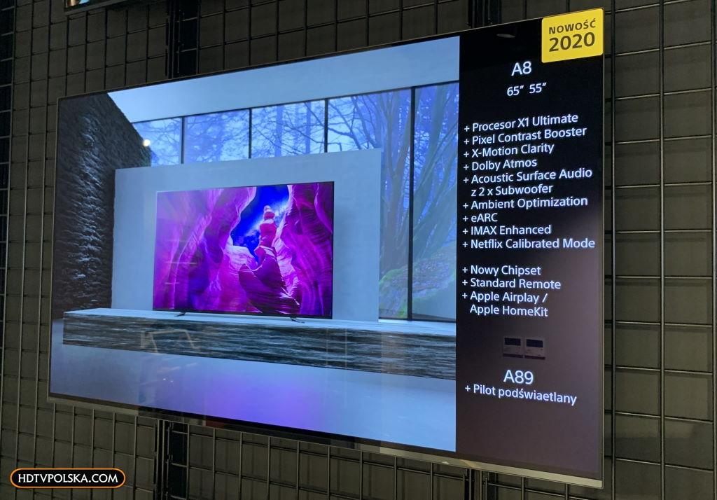 Sony Centre Klif promocja otwarcie 13