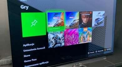 Telewizor do konsoli LG OLED CX HDMI 2.1