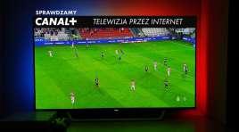 Testujemy nową aplikację CANAL+ telewizja przez internet na Android TV! Jak się sprawdza nowa telewizja internetowa bez umowy?