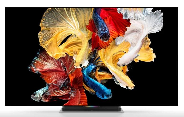 """Pierwszy telewizor OLED od Xiaomi! Mi TV Lux 65"""" ma HDMI 2.1 i szerokie wsparcie dla HDR. Ile kosztuje?"""