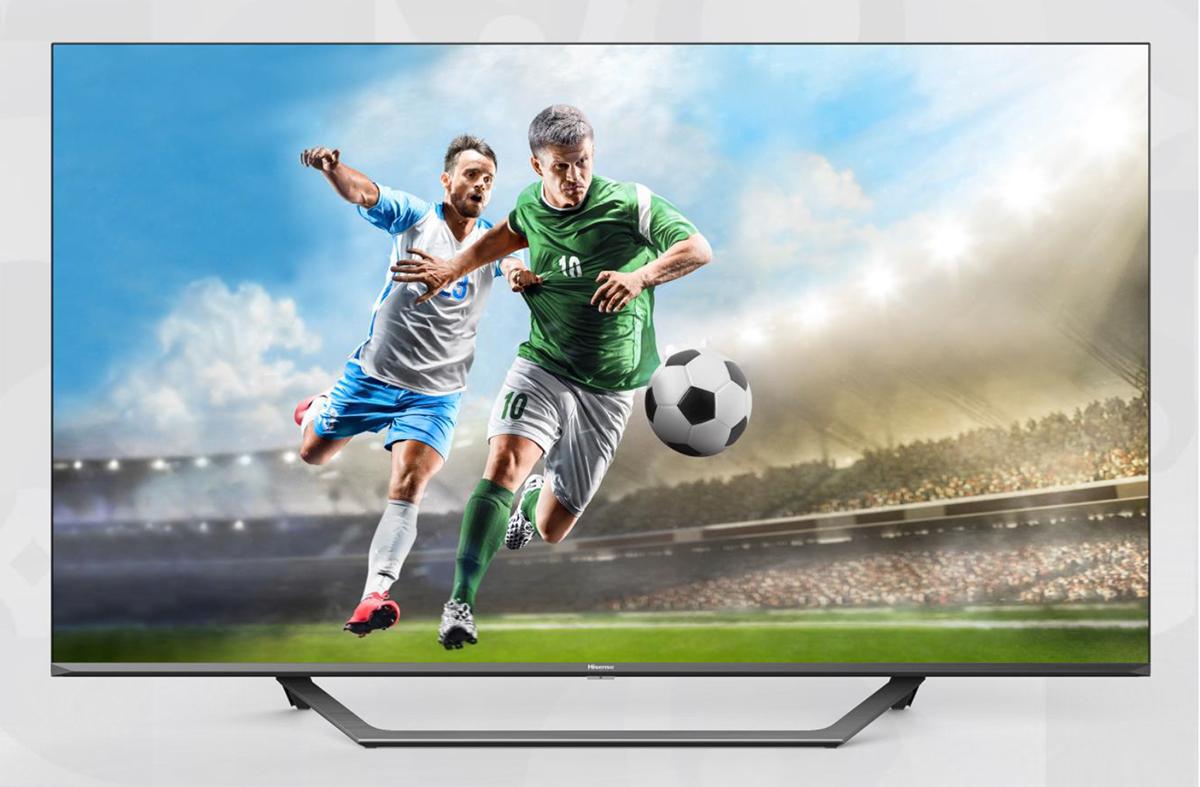 Imponujące telewizory Hisense 4K ULED wkraczają do Polski i meldują się w pierwszej sieci. Bardzo atrakcyjne ceny!