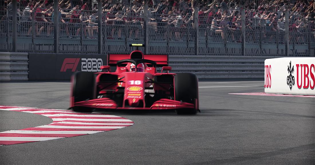 F1 2020 | RECENZJA | Marzyłeś o własnym zespole w F1? Teraz możesz go mieć! Sprawdzamy jak to działa i wygląda n