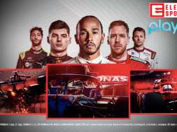 F1 Player Eleven Sports 2020