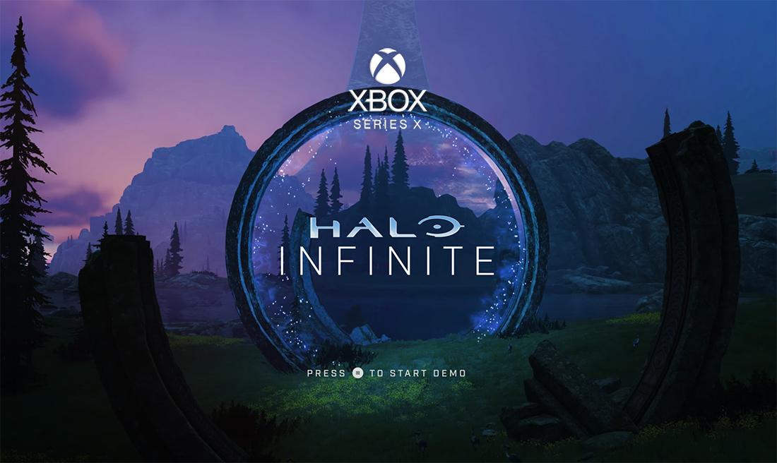 Halo Infinite i Forza Motorsport na Xbox Series X zaprezentowane! Microsoft pokazał masę gier na konsolę nowej generacji   PRZEGLĄD