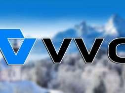 Kodek wideo VVC H.266