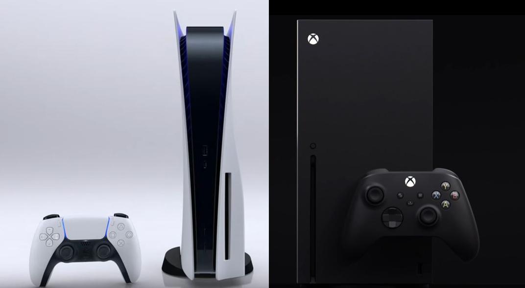 Wypłynęła polska cena PS5 i Xbox Series X oraz data premiery konsoli Sony! Na którą się zdecydujecie?