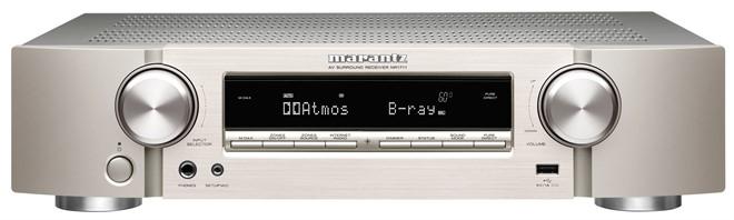 Marantz też jest już gotowy na konsole nowej generacji. Oto nowe amplitunery 8K producenta