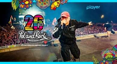 Player.pl Pol'and Rock Festival 2020 na żywo