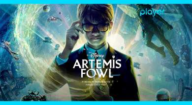 Player Artemis Fowl film program oferta sierpień 2020