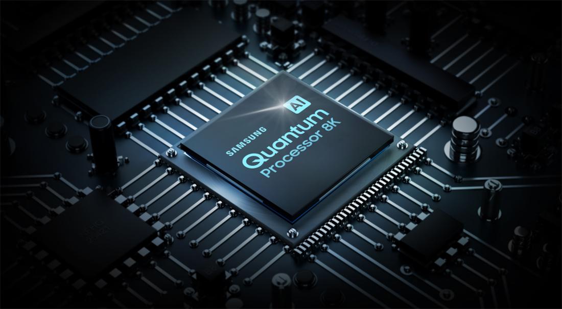 Samsung: już ponad 100 tysięcy sprzedanych telewizorów QLED z AI. Jak działa w nich sztuczna inteligencja?