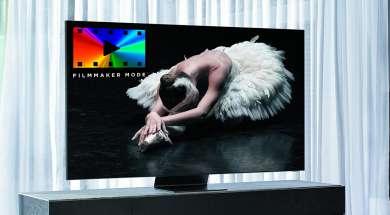 Samsung Filmmaker Mode QLED 2020 telewizory aktualizacja