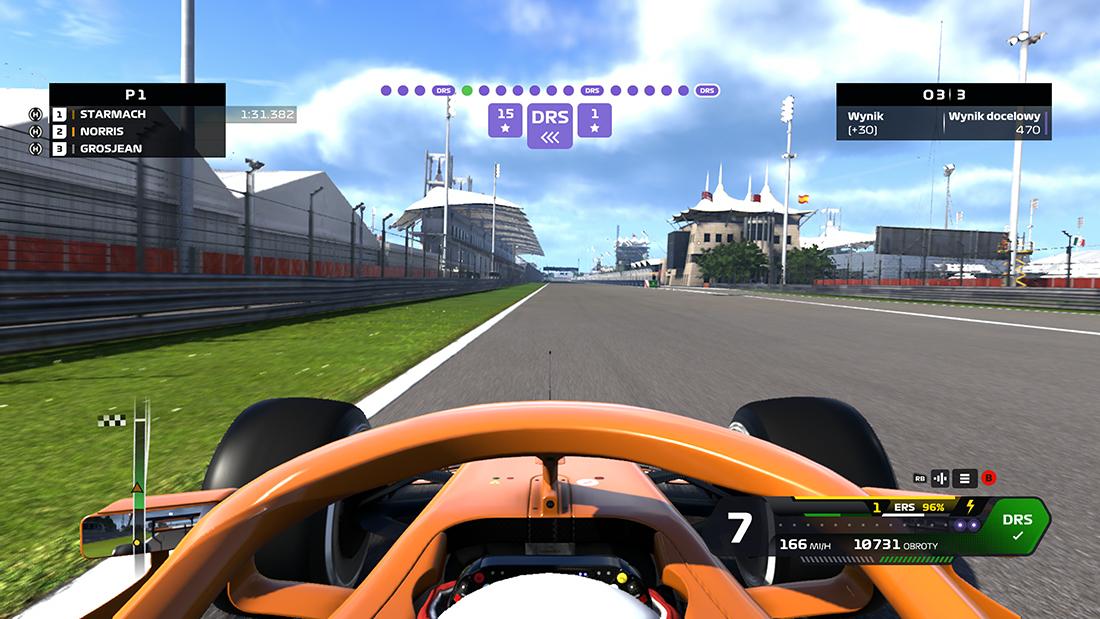 F1 2020   RECENZJA   Marzyłeś o własnym zespole w F1? Teraz możesz go mieć! Sprawdzamy jak to działa i wygląda n