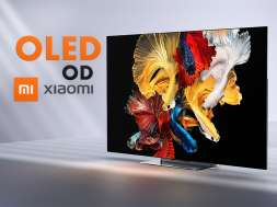 Xiaomi Mi TV Lux telewizor OLED HDMI 2.1