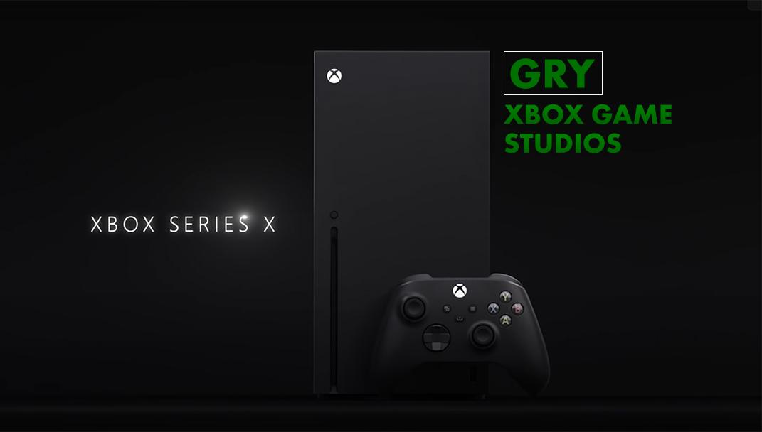 Wiemy, kiedy Microsoft pokaże swoje gry na Xbox Series X. To będą tytuły w pełni korzystające z mocy nowej generacji!