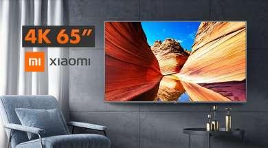 Xiaomi Mi TV 4S 65″ telewizor LCD