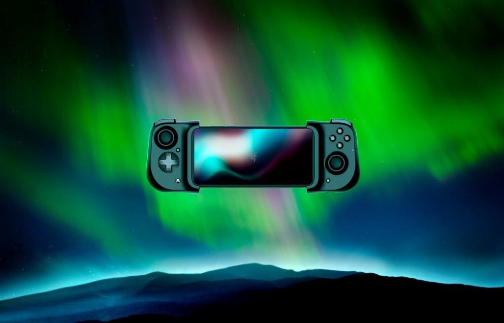 Razer Kishi – mobilny kontroler do urządzeń z Androidem (Xbox xCloud) już dostępny