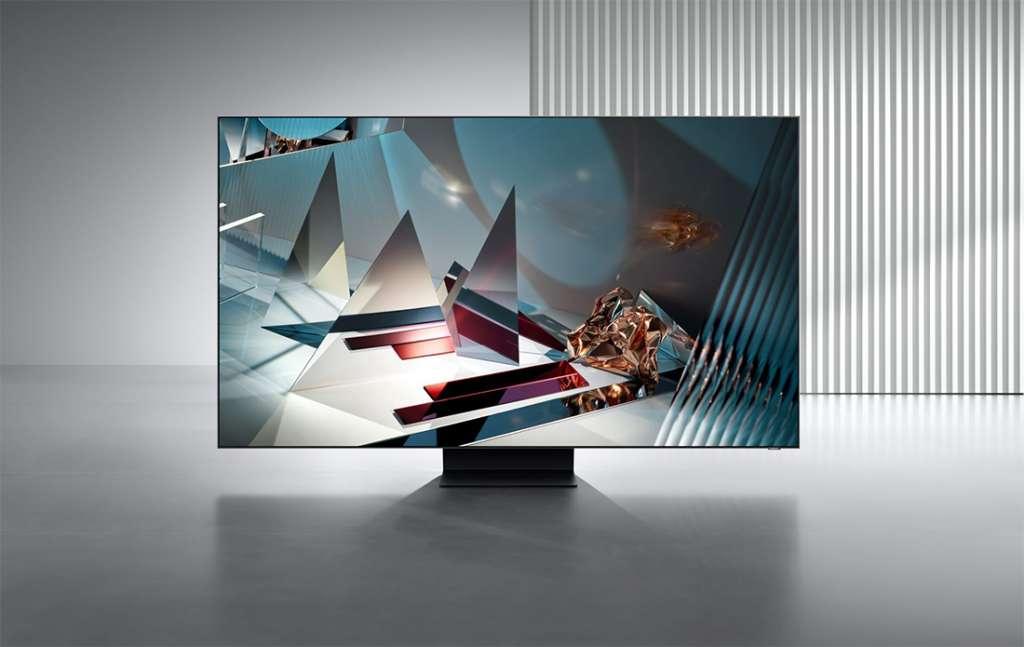 Samsung: co powinniśmy wiedzieć o nowym telewizorze QLED 8K Q800T? Najwyższa rozdzielczość to nie wszystko!