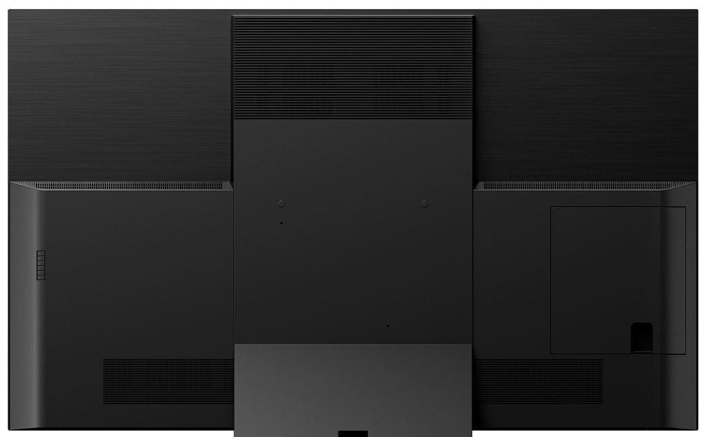 Test OLED Panasonic ZH2000 Referencja Wygląd tył
