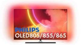 Najnowszy Philips OLED 805/855/865 już w redakcji! Wkrótce zaprosimy na gruntowny test – czego oczekujemy?