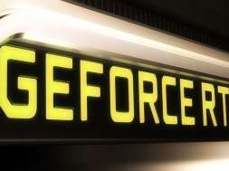 NVIDIA GeForce Ampere karty graficzne odliczanie