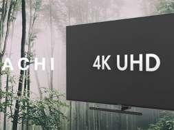 Hitachi 55HL7200 telewizor LCD 4K UHD