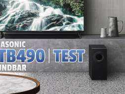 panasonic htb490 soundbar 2021 test okładka