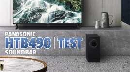 Jak tanim kosztem skutecznie wzmocnić dźwięk z telewizora? Testujemy bardzo przystępny cenowo soundbar 2.1 Panasonic SC-HTB490! Czy warto go kupić?