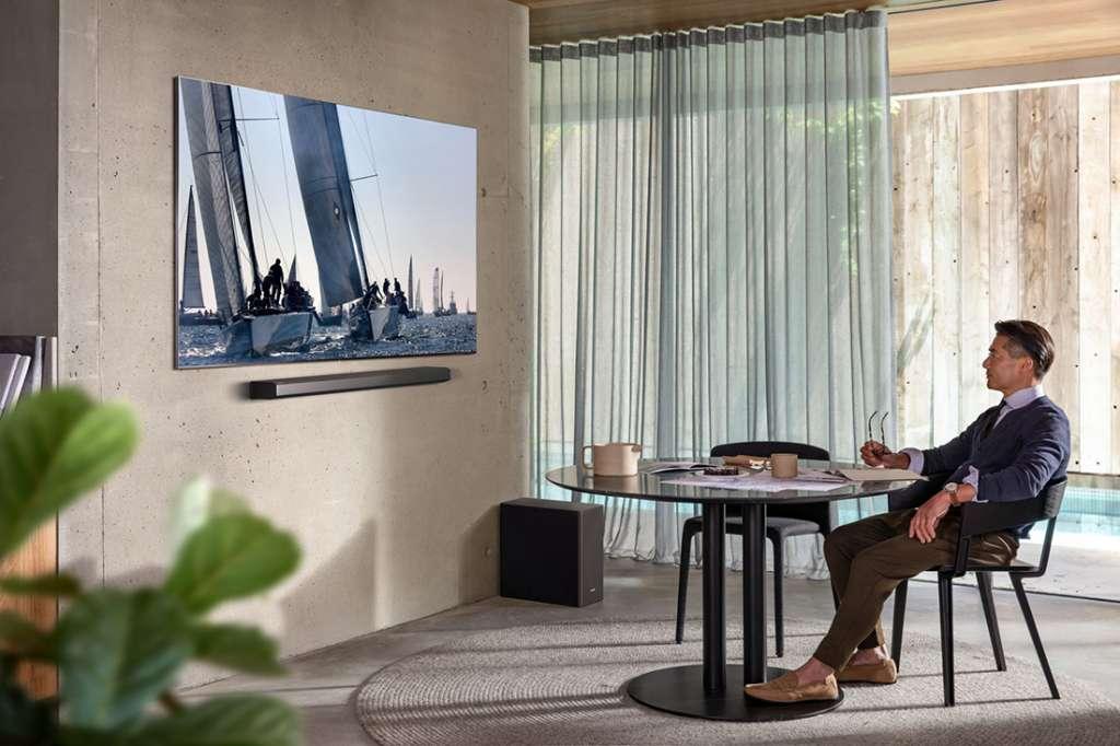 Samsung: najbardziej zaawansowane soundbary Premium już we wrześniu. Co potrafią Q950T i Q900T?