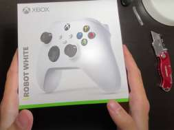 Xbox Series X S kontroler pad