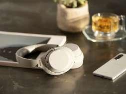 Sony WH-1000XM4 słuchawki nauszne ANC