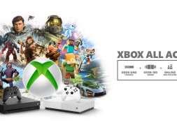 Xbox Alle Access Microsoft usługa konsola