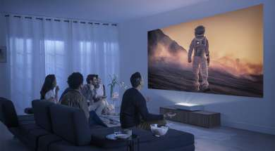 Samsung The Premiere projektor 4K HDR
