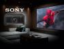 Sony projektory 2020 4K kino domowe