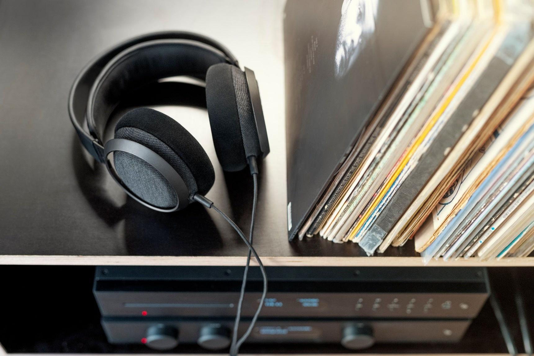 Test słuchawki Philips Fidelio X3 1