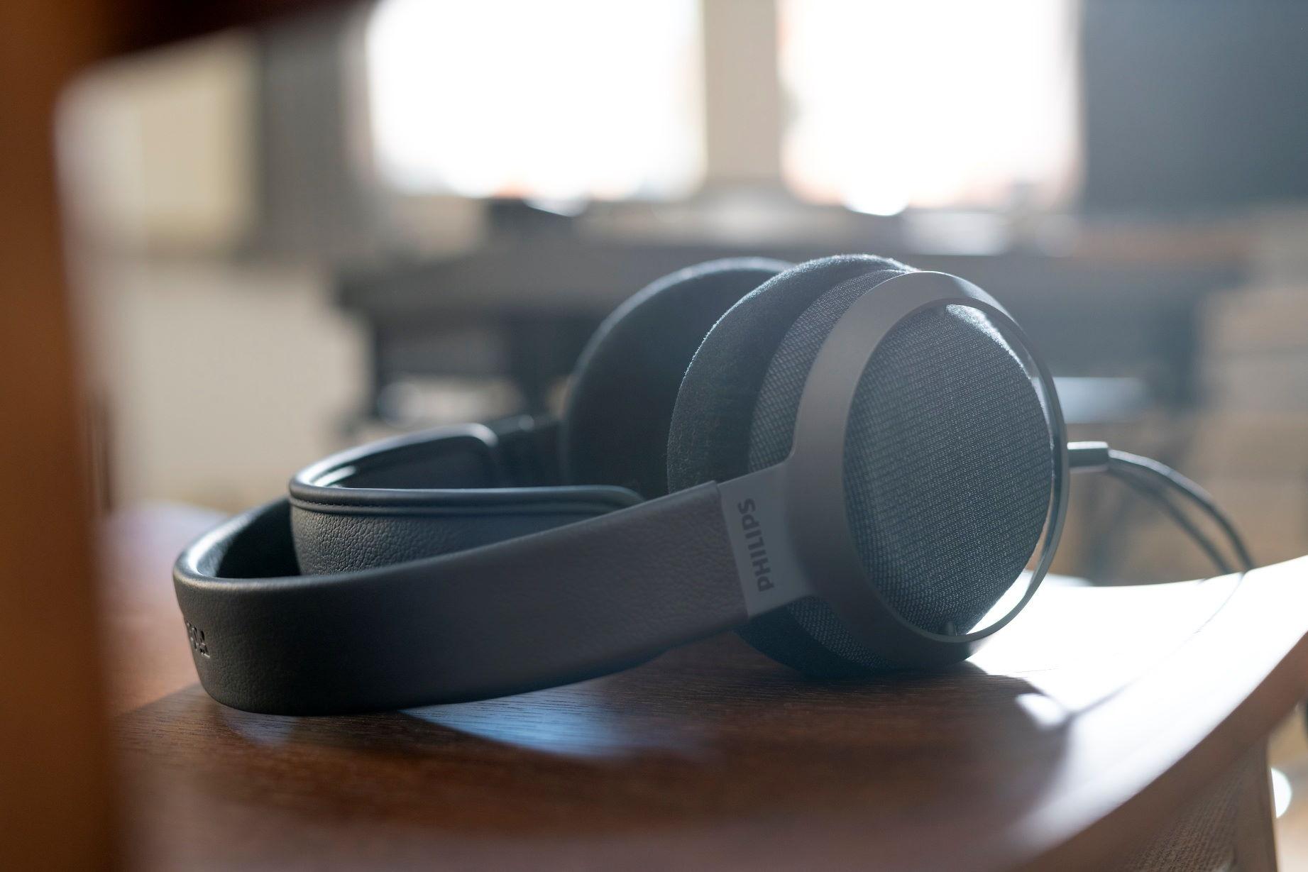Test słuchawki Philips Fidelio X3 ocena
