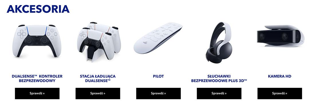 Kolejny sklep uruchomił preorder PlayStation 5! Konsolę w obu wariantach można już zamawiać w Media Expert