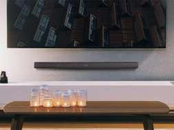 Denon DHT-S416 soundbar Chromecast