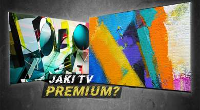 Jaki telewizor premium kupić JESIEŃ 2020
